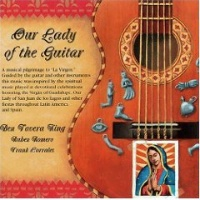 ZSold CD Ben Tavera King: Our Lady of the Guitar SOLD