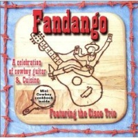 ZSold CD Sons of Cisco: Fandango SOLD
