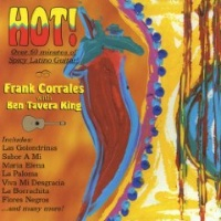 ZSold CD Frank Corrales with Ben Tavera King: Hot! Sold