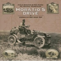 SALE CD Soundtrack Documentary: Horatio's Drive SALE