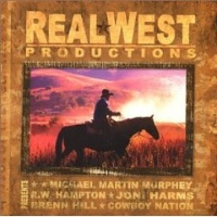 SALE CD Best of the Real West SALE