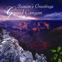 ZSold CD Nicholas Gunn: Season's Greetings from the Grand Canyon SOLD