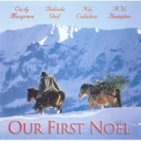 ZSold CD Compilation: Our First Noel SOLD