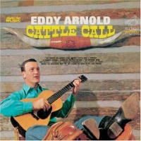 ZSold CD Eddy Arnold: Cattle Call Sold