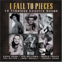 ZSold CD Compilations: I Fall To Pieces Sold