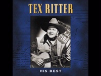 ZSold CD Tex Ritter: His Best SOLD