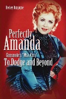 BKET Beckey Burgoyne: Perfectly Amanda SIGNED