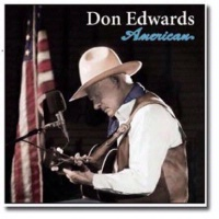 ZSold CD Don Edwards: American 2016 Radio Guest SOLD