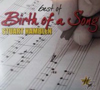 CD Stuart Hamblen: Best of Birth of a Song, Around The Barn Radio Guest