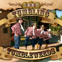 A CD The Tumbling Tumbleweeds: The Tumbling Tumbleweeds