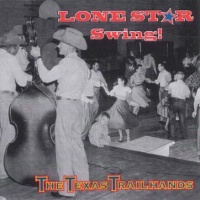 ZSold CD Devon Dawson and The Texas Trailhands: Lone Star Swing SCVTV Concert Series SOLD