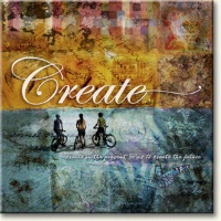 Evie Cook Digital Prints: Create
