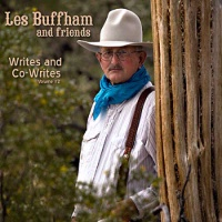 SALE CD Les Buffham: Writes and Co-Writes Volume 2, SCVTV Concert Series SALE