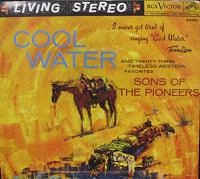 ZSold CD Sons of the Pioneers: Cool Water SOLD