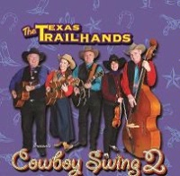 ZSold CD Devon Dawson and The Texas Trailhands: Cowboy Swing 2 SCVTV Concert Series SOLD
