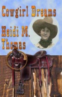 BKFCT Heidi M. Thomas: Cowgirl Dreams SIGNED