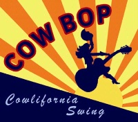SALE CD Cow Bop: Cowlifornia Swing, Radio Guest, SCVTV OutWest Concert SALE