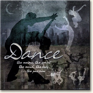 Evie Cook Digital Prints: Dance (Neutrals)