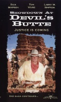 DVD Skeleton Creek Productions: Showdown at Devil's Butte SALE
