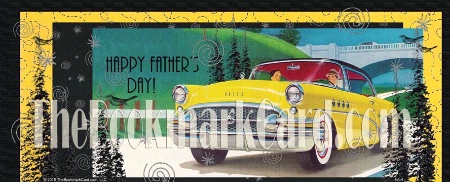 BookMarkCard Father: Happy Father's Day ...SALE