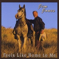 CD Jim Jones: Feels Like Home,  Radio Guest, 2016 SCVTV Concert Series