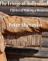 BKET Peter Sherayko: The Fringe of Hollywood The Art Of Making A Western, Radio Guest, Special Order