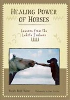ZSold BK Wendy Baker: Healing Power of Horses SIGNED SOLD