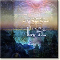 Evie Cook Digital Prints: Love