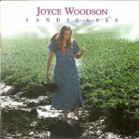 SALE CD Joyce Woodson: Landscapes SALE
