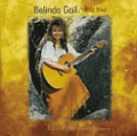 SALE CD Belinda Gail & Wild Wind: Lass of The San Joaquin Radio Guest, SCVTV Concert Series SALE