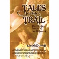 BKPT Les McDowell: Tales from the Trail SIGNED