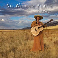 ZSold CD Mary Kaye: No Wilder Place Radio, SCVTV Concert Series SOLD