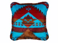 Denali® Western Collection: Native Journey Pillow