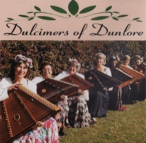SALE CD Dulcimers of Dunlore: Dulcimers of Dunlore SALE