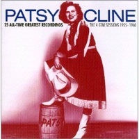ZSold CD Patsy Cline: 25 All Time Greatest Recordings SOLD