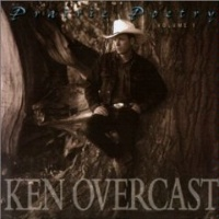 CD Ken Overcast: Prairie Poetry