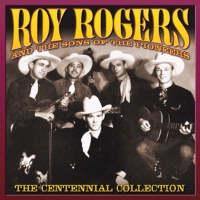 ZSold CD Roy Rogers and the Sons of the Pioneers: The Centennial Collection SOLD