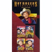 SALE DVD Singing Cowboy Roy Rogers: Roy Rogers Classics Collection SALE