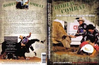 DVD Documentary Rodeo David Wittkower: Set Rodeo 3 DVD SALE