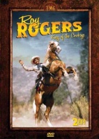 ZSold DVD Singing Cowboy Roy Rogers: King of the Cowboys Collection SOLD