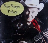 SALE CD Roy Rogers: Roy Rogers Tribute SALE