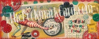 BookMarkCard Friends: Sew glad you're my friend! SALE