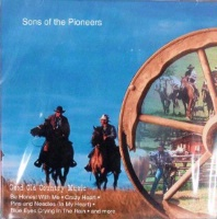 ZSold CD Sons of the Pioneers: Good Old Country Music SOLD