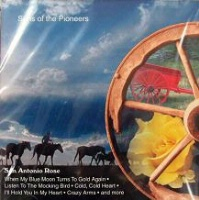 SALE CD Sons of the Pioneers: San Antonio Rose SALE