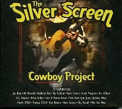 A CD Marvin O'Dell: Silver Screen Project 2013 Around The Barn Guest 2014 SCVTV Concert