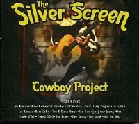 CD Marvin O'Dell: Silver Screen Project, Around The Barn Radio Guest, SCVTV Concert Series