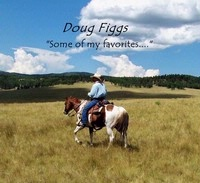CD Doug Figgs: Some Of My Favorites, Radio Guest SCVTV Concert Series