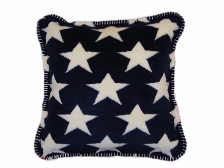 Denali Home Collection Americana Stars Stripes Throw Blanket Gorgeous Stars And Stripes Throw Blanket