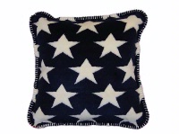 Denali® Home Collection Americana: Stars & Stripes Pillow