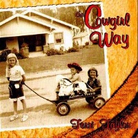 SALE CD Terri Taylor Stampede!: Cowgirl Way SCVTV Concert Series SALE